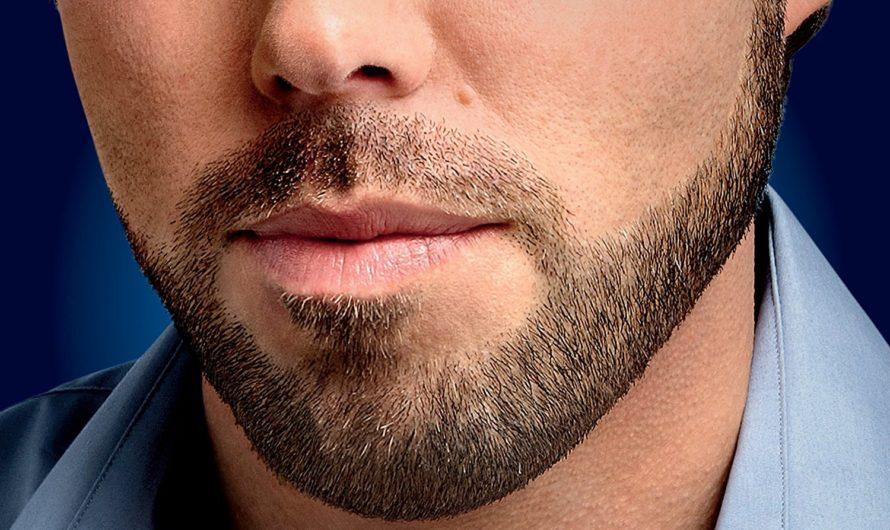 Красит ли мужчину борода?